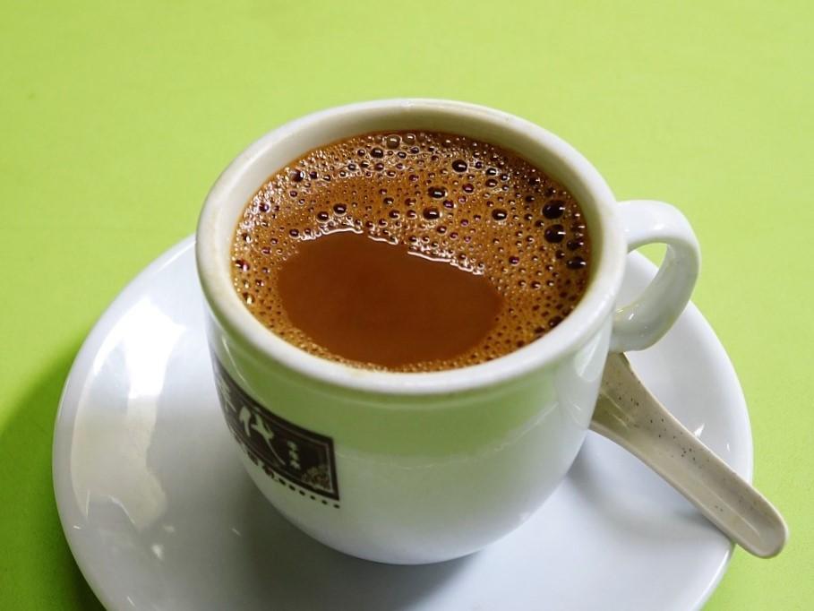シンガポールのコーヒー【コピ】