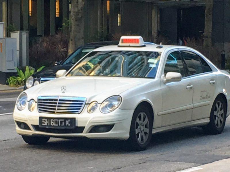 「シンガポールのタクシー 種類」の画像検索結果