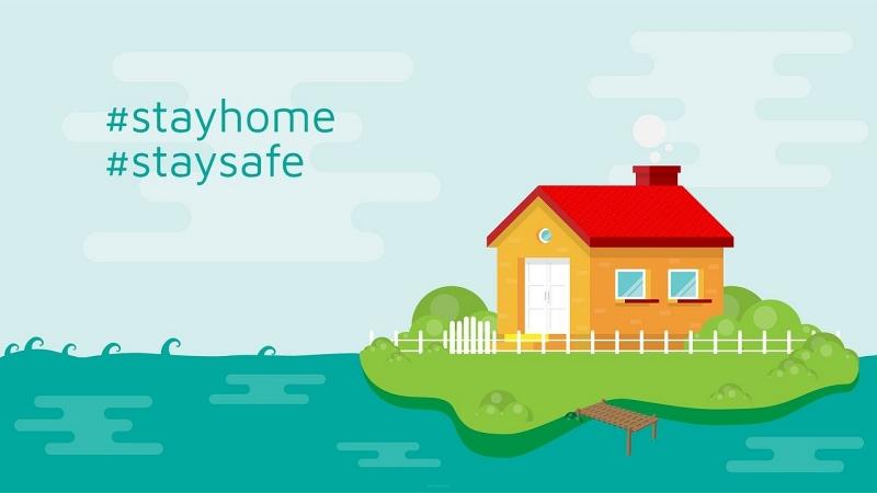 ホーム 英語 ステイ ステイホーム、訳すと、(強制的に)家に居ろという命令形です。いつから要